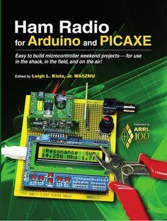 The Arduino is a great companion to my Ham Radio