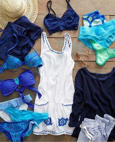 #AerieREAL Spring Break - Cancun Cutie!