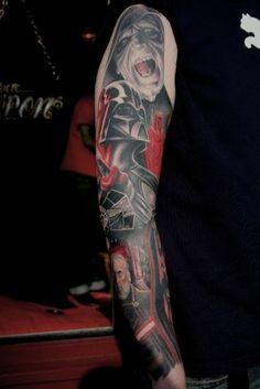25 Star Wars Tattoos