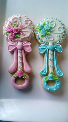 baby shower | Cookie Connectionhttps://cookiecutter.com/baby-rattle-cookie-cutter.htm
