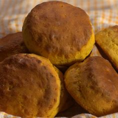 Try this Pumpkin Scones recipe by Chef Paul West . This recipe is from the show River Cottage Australia.