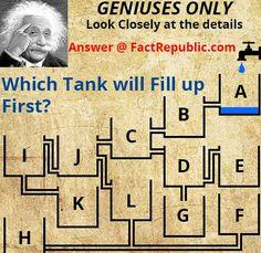Interesting Puzzles