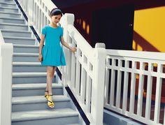 Ya es primavera en Baby Dior…