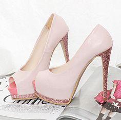 Light pink heels KendraScott KSadventure  be ADVENTUROUS