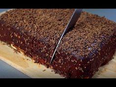 (438) Шикарный Трюфельный Торт за 15 минут ! Шоколадный Торт без выпечки - YouTube Yummy Food, Desserts, Tarts, Cookies, Youtube, Chocolate Pies, Thermomix, Recipies, Tailgate Desserts