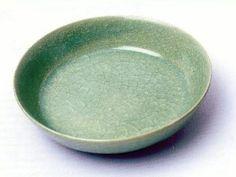 Chinese celadon, Ru-yao, 1086-1127 !