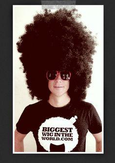 Massive Wigs!