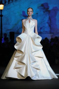 Sarli Couture     Fall/Winter 2011