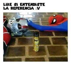 Mundo Marvel, Marvel 3, Disney Marvel, Avengers Memes, Marvel Memes, A Funny, Funny Memes, Spaider Man, Big Bang Theory