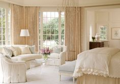 have not found dream master bedroom yet...but this Very elegant, but not quite it..., Phoebe Howard