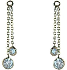 Dangle Earring Jackets
