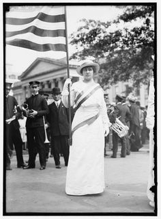 suffragette | Tumblr Recognizing some of those who made my right to vote possible.
