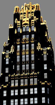 Bryant Park Hotel, NY