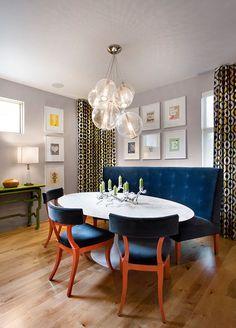 Visually Stunning LoHi Contemporary Home