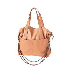 Roomy handbag