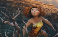 The Croods Movie Still - #123065