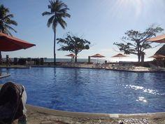 Hotel Royal Decameron, Salinitas, El Salvador.