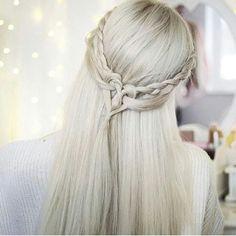 Nice hairstyle  @roxxsaurus #polishgirl #roxxsaurus #roxi #loveher #polskadziewczyna #l4l #f4f