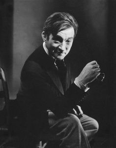 Claude Rains in 1932