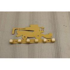 Combine Harvester key rack