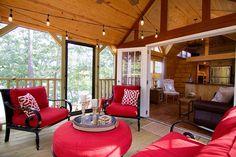 Alabama Rustic Cabin