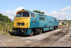 RailPictures.Net Photo: D1048 British Rail Western at Ripley, Derbyshire, United Kingdom by Jonathan King