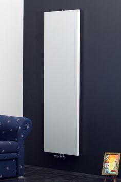 Design radiatoren | Designradiatoren Stella Planix Vertical
