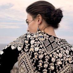 Turkish Women Beautiful, Turkish Beauty, Pakistani Culture, Embroidery Suits Punjabi, Eastern Dresses, Cute Baby Girl Pictures, Esra Bilgic, Culture Clothing, Pakistani Dresses Casual