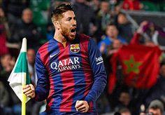 Ekpo Esito Blog: I was 'offered' Sergio Ramos, claims Barcelona pre...