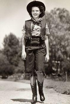 Judy Garland, 1936
