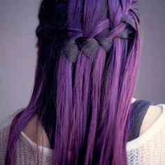 I am purple crazy