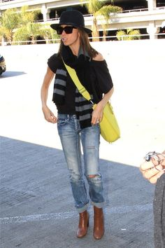 Hermes Evelyne Bag on Pinterest | Hermes, Alessandra Ambrosio and ...