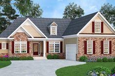 House Plan 419-111