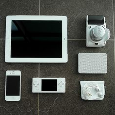 Mac or PC? Hands down Mac products..we love our on-the-go Apple products.  #Appleproducts #technology #Apple