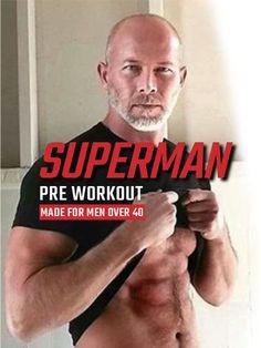Improve Muscle Mass!