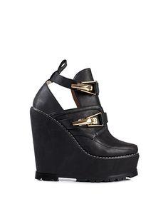 Rusher - Nly Shoes - Svart - Vardagsskor - Skor - Kvinna - Nelly.com