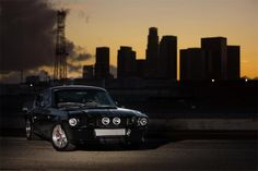 2011 Ford MUSTANG Classic Recreations GT500CR