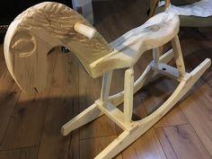 Horse than looks like the shepe