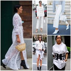 New Trending Street Style: THIS WEEKS HIGHLIGHTS 3.  THIS WEEKS HIGHLIGHTS 3