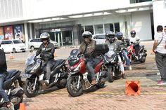 Wahana Tingkatkan Layanan Sosial Bidang Kesehatan Melalui RSW Honda, Motorcycle, Vehicles, Motorcycles, Car, Motorbikes, Choppers, Vehicle, Tools