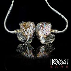 #1964Ears #CIEM #Pearl #Monitoring #Audio #Music