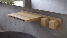 Wooden Taps
