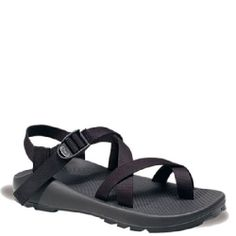 cf2f486452e J100025W Chaco Men s Z 2 Vibram Unaweep Sandals - Black