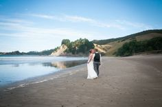 Katrina & David's beatifully relaxed beach wedding now live on the blog.  Find it here www.looklovewed.co.nz/real-weddings! Enjoy x