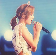 Image about beautiful in SNSD by Jung Amanda on We Heart It Sooyoung, Yoona, Snsd, Taeyeon Tumblr, Kim Tae Yeon, Korean Music, Korean Idols, Girls Generation, Kpop Girls