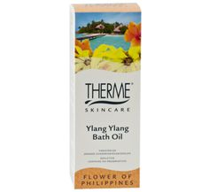 Therme Ylang Ylang Bath Oil