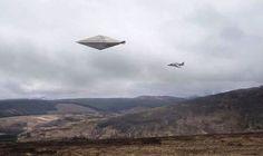 UK alien sensation: MoD 'covered up pictures that PROVE UFOs exist'