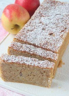 und springform, ca 24 cm i diameter. Best Dessert Recipes, Apple Recipes, No Bake Desserts, Baking Recipes, Cookie Recipes, Danish Dessert, Russian Cakes, Norwegian Food, Swedish Recipes