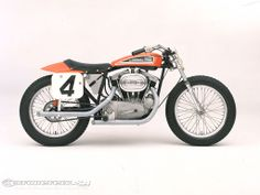 harley davidson xr750 pics | The Harley-Davidson XR750