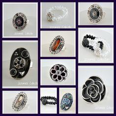 Rings by Jozemiek